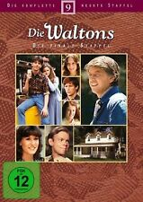 THE WALTONS - series 9 Die Waltons - UK Region 2 DVD NEW