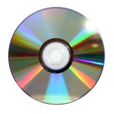 SPECIAL SALE 100 16X Shiny Silver Top DVD-R Blank Media Disc 4.7GB FAST SHIP
