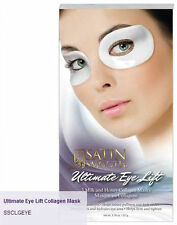 Satin Smooth Ultimate Eye Lift Collagen Mask 3pk - SSCLGEYE