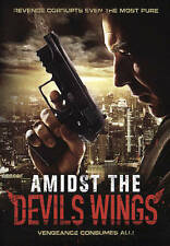 *Amidst the Devil's Wings (DVD, 2015)* -Movie-DVD