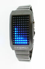 Origin Blue LED Watch