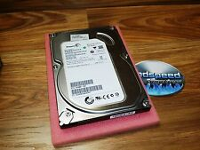 Dell Inspiron 560/560s - 500GB 7200RPM Hard Drive - Windows 7 Ultimate 64 Bit