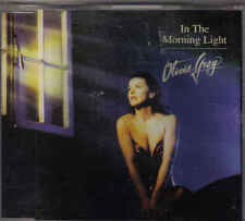 Olivia Gray-In The Morning Light cd maxi single