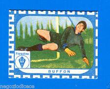 CALCIATORI NANNINA 1961-62 -Figurina-Sticker - BUFFON - FIORENTINA -New