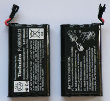 NEW (NOS) Ni-Cd Battery Pack (Akku) for TECHNICS SU-C1000 SU-C1010 preamplifiers