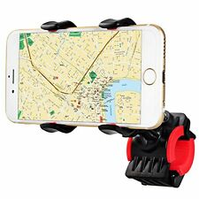 High Quality Universal Bicycle Bike Motorcycle Handlebar Phone Holder