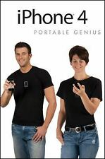 Portable Genius Ser.: iPhone 4 34 by Paul McFedries (2010, Paperback)