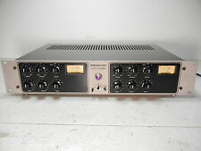 2-1176 STEREO FET LIMITING AMPLIFIER REV F UA UNIVERSAL AUDIO CLONE LQQK NICE !