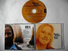 SHAWN MULLINS Soul's Core 1 CD