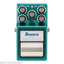 Ibanez TS9B Bass Tube Screamer Pedal NEW