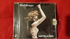 GOLDFRAPP - SUPERNATURE. CD