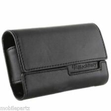 Original Blackberry Monedero / Bolsa / Plegable Funda Portafolio Para Torch 9800 & 9810