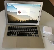 "Apple MacBook Air A1369 13"" Laptop 1.7GHz i5 4GB 128GB SSD Fast Shipping"