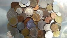 [ 4 LB - FOUR POUNDS ] EUROPE - HUGE LOT CIRCULATED COINS [FREE SHIPPING]