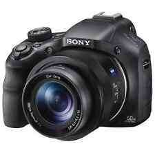 Sony Cyber-shot DSC-HX400V 20.4MP Digital Camera