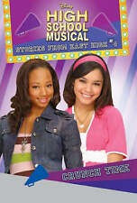 High School Musical - Stories from East High Book 4: Crunch Time : Bk. 4, Grace,