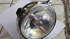 Honda CB100 CL100 SL100 XL100 CB125 S CL125 S Headlight Set new