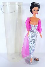 BARBIE DOLL 1996 OH YOU BEAUTIFUL DOLL GRANT A WISH CONVENTION W/PIN