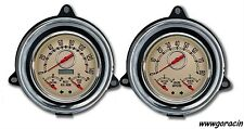 New Vintage USA 1954 Chevrolet Truck - 1500 Direct Fit Gauge Packages,Chevy ~
