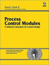 Process Control Modules: A Software Laboratory for Control Design-ExLibrary