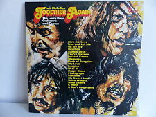 LARRY PAGE ORCHESTRA   Their melodies Together again ( BEATLES ) slvlxpf 668