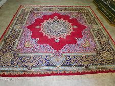 Sehr Schöne  Handgeknüpft persisch kirman teppiche  250 x 250 cm