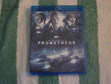 Prometheus (Blu-ray, 2012) From Director Ridley Scott