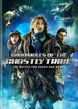 Chronicles of the Ghostly Tribe, Excellent DVD, Mark Chao, Li Feng, Lu Chuan