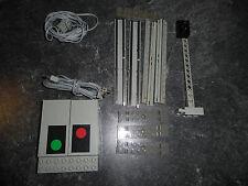 Lego 12 V Eisenbahn: Signalanlage 7860
