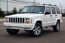 Jeep : Cherokee 4dr Sport
