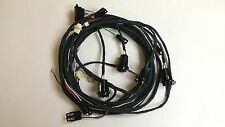 1968 Camaro Coupe RS Rear Light Wiring Harness Rally Sport Courtesy Lights