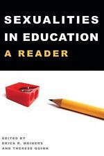 NEW - Sexualities in Education: A Reader (Counterpoints)