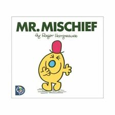Mr. Mischief (Mr. Men and Little Miss), Hargreaves, Roger, Good Book