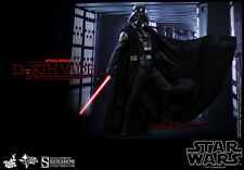 Hot Toys Star Wars DARTH VADER Sixth Scale 1/6 Action Figures MMS 279 Sideshow