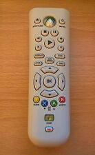 Official Microsoft Universal Media DVD Remote Control For XBOX 360 System