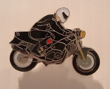 YAMAHA SUZUKI HARRIS MARTEK SPONDON SPECIAL STREETFIGHTER TURBO NOS PIN BADGE