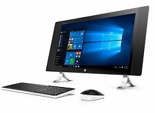"HP Envy 27 Touchscreen All In One 27"" UHD i5-6400T 16GB 1TB WiFi BT 4GB R9 GPU"