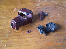 Dinky pre war 25 series tipper Lorry all original