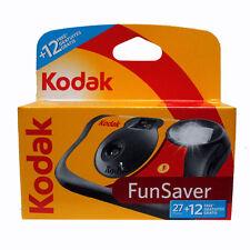 Kodak funsaver cámara desechables de un solo uso con 39 exposiciones