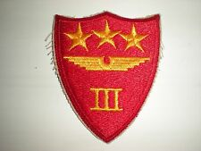 REPRODUCTION WWII USMC 3RD MAW MARINE AIR WING PATCH