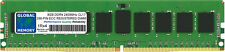 8GB 1x8GB DDR4 2400MHz PC4-19200 288-PIN ECC REGISTERED RDIMM SERVER MEMORY RAM