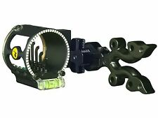 "Trophy Ridge Fire Wire V5 5-Pin Bow Sight .019"" Pin Dia RH ~ AS305R msrp. $79.99"