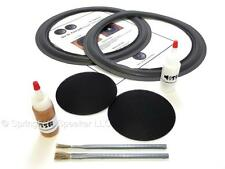 "Complete Tannoy 12"" Foam Surround Repair Kit - HPD-315 HPD-315A - 2TAN12comp"