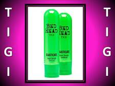 TIGI BED HEAD ELASTICATE STRENGTHENING SHAMPOO 8.45 OZ & CONDITIONER 6.76 OZ DUO