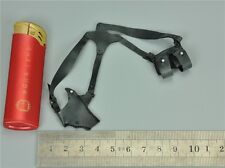 P 1/6 Scale Shoulder Pistol Holster for Dam GK011 Diamond 5-Ralap&The Wolf-Ghost