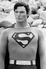 Superman Christopher Reeve 24X36 Photo Poster Print