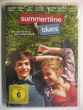 SUMMERTIME BLUES - DVD - OVP