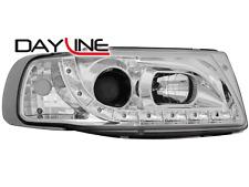 Fari DAYLINE Seat Ibiza 6K 93-00 chrome