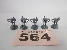 Warhammer Dreadfleet - Man O War - Counters - Great Blood Bowl Trophies