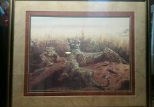Home Interior Cheetah Picture